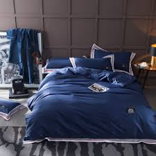 online buy wholesale satin stripe bedding from china satin stripe