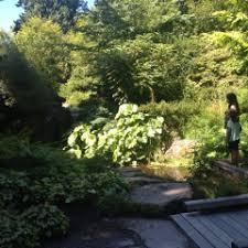 Botanical Garden Bellevue S Day At Bellevue Botanical Garden