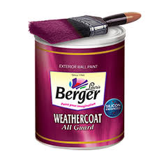 buy berger paints weathercoat all guard at best rates happho