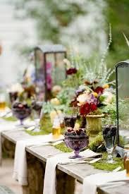 repas de mariage pas cher 84 idées pour la déco de votre mariage bohème chic archzine fr