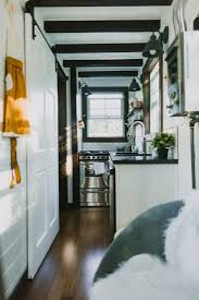 live big life tiny house wheels tiny luxe house wheels kitchen