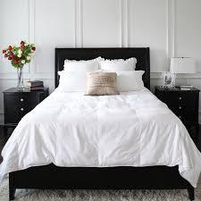 Home Design Down Alternative Comforter by Bedroom Charming Down Alternative Comforter For Comfort Sleep