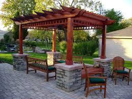 Large Pergola Designs by Diy Outdoor Pergola Designs Arbor Patio Designs Patio Pergola