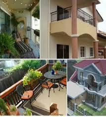 feng shui balcony how to organize your balcony balconies