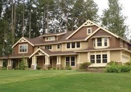 craftsman design homes large craftsman house plans or plan am small footprint big