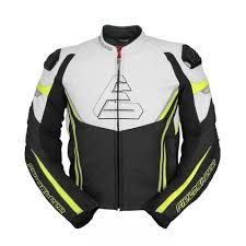 motorcycle jackets with armor suzuka leather jacket fieldsheer performance motorcycle gear
