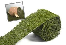 moss ribbon preserved moss ribbon sheet moss moss for sale antique farmhouse