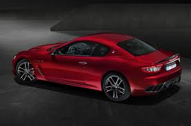 maserati red and black 2014 maserati granturismo reviews and rating motor trend