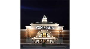 Von Maur Von Maur Launches Its First Wisconsin Department Store Homeworld