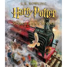 harry potter books walmart com