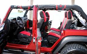 rent a jeep wrangler in miami rental jeep interior picture of tons of tours and rentals