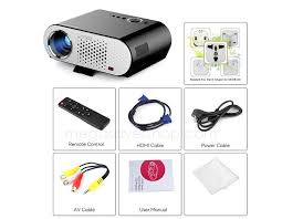android dlna gp90 gp hd projector android wifi dlna airplay miracast 1080p 3200