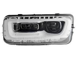 roll royce side rolls royce phantom 2018 led laser headlight left side original