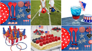 Party Themes July | 4th of july party ideas games themes activities heavy com
