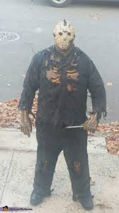 jason voorhees costume friday the 13th new blood jason voorhees suit costume