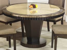 Round Pedestal Dining Table With Extension Leaf Home Design 79 Appealing Round Dining Table With Leaf Extensions