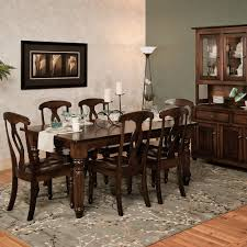 Dining Room Extension Tables by Berkshire Leg Extension Table Amish Dining Tables U2013 Amish Tables