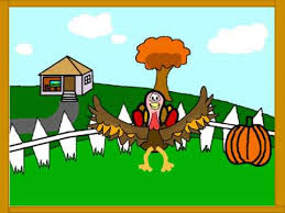 animated thanksgiving greeting