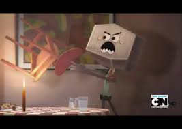 Flipping Out by Image Flipping Out Png The Amazing World Of Gumball Wiki