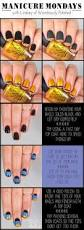 35 unbelievably brilliant french manicures to do at home the goddess