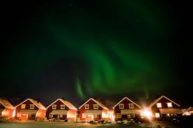 Where To See Northern Lights 3 Places Where To Experience The Northern Lights In Autumn