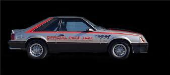 1979 ford mustang pace car 1979 ford mustang pace car edition coupe 71763