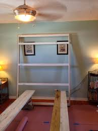 building my murphy bed