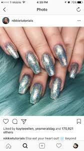 acrylic nail art the one thing thats on every bride to bes itinerary 42 best la nails images on pinterest la nails nail artist and ps