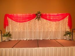 simple backdrop for a local pageant http thepageantplanet