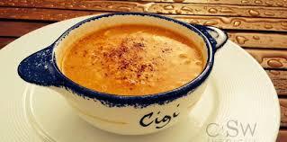 recette de cuisine turc tavuk çorbasi soupe de poulet spécialité turque facile et pas