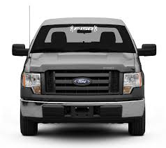 Ford F150 Truck Decals - kc vinyl decals graphics signs banners custom graphics f150