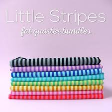 stripes quarter bundles shiny happy world