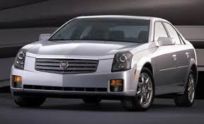 2003 cadillac cts price cadillac cts reviews cadillac cts price photos and specs car