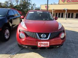 Used Cars In Port Arthur Tx New And Used Nissan Juke In Beaumont Tx Auto Com