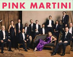pink martini hang on little tomato symphony review pink martini brings jazz with global flavor to