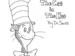 drawings dr seuss coloring pages fresh design picture