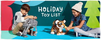 amazon black friday 2014 toys holiday toy list 2017