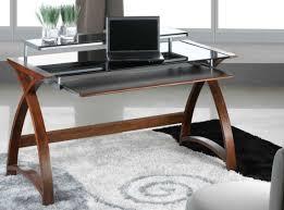 Computer Built Into Desk Awful Ideas Teen Desk Chair Via Long White Desk Magnificent Cheap