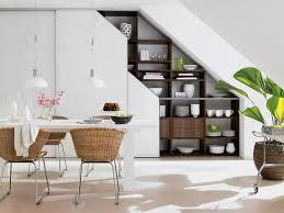 amenagement coin cuisine design interieur aménagement sous escalier coin cuisine placards