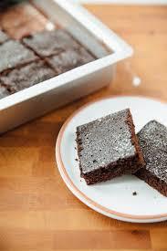 one dish chocolate cake recipe chocolate cake dishes and