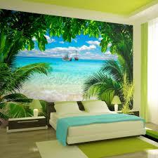 Schlafzimmer Design Tapeten Wohndesign 2017 Interessant Fabelhafte Dekoration Reizvoll