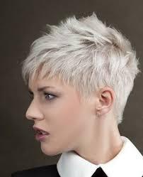 Neue Kurzhaarschnitte by Frisuren Sehr Kurz Damen Haare Pixies Pixie Cut