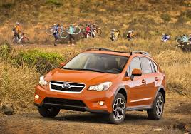 crosstrek subaru orange subaru may reverse decision to build impreza xv crosstrek in u s