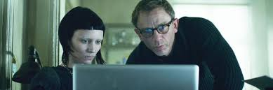 the with the dragon tattoo movie review