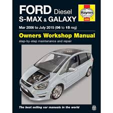 ford galaxy workshop manual 28 images ford s max and galaxy 1