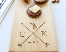 personalized cheese cutting board personalized cheese board anchor cutting board nautical