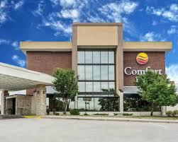 Comfort Inn Bush River Comfort Inn Denver East Colorado Com