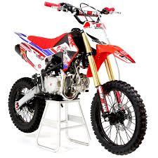 motocross bike m2r racing warrior 250cc j2 19 16 88cm dirt bike model fbk 4753