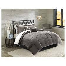 Gray Bed Set Gray Bedding Set Weliketheworld
