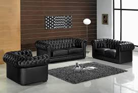 Classy Leather Sofa Set Designs  Best Home Design Ideas - Leather sofa designs